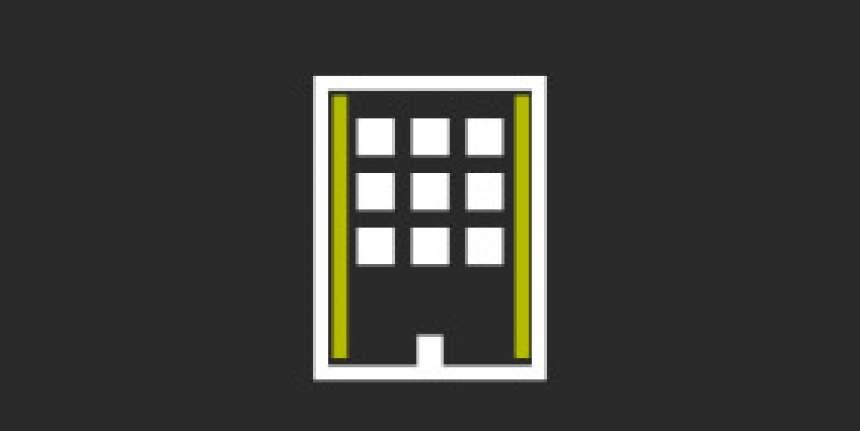 Aislamiento de fachadas interiores